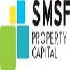 SMSF Property Capital Icon