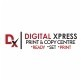 Digital Xpress Print & Copy Center Icon