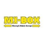 MI-BOX Moving & Mobile Storage Icon