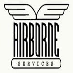 Airborne Pool Services Icon