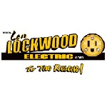Lon Lockwood Electric Icon
