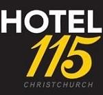 Hotel115 Icon