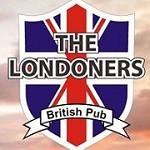 The Londoners Praha Icon
