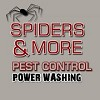 Spiders and More Pest Control Icon