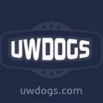 Underwater Dogs Icon