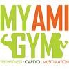 My Ami Gym Icon