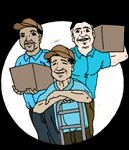All In A Day Moving Services Icon