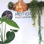 Motion Myotherapy Northcote Remedial Massage Melbourne Icon