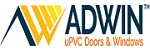 Advanced uPVC doors and windows adwin