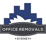Office Removals Sydney Icon