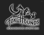The Fox and Hounds Lounge Icon