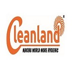 Cleanland Icon