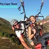 Fly Cape Town Paragliding Icon