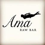 Ama Raw Bar Icon