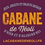 La Cabane de Neoli Icon