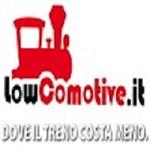 Low Comotive Icon