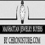 Manhattan Jewelry Buyers Icon