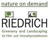 Riedrich Movie TV Icon