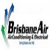 Brisbane Air Icon