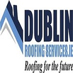 Dublin Roofing Services Icon