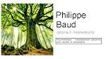 Cabinet de Psychotherapie - Philippe Baud - Gestalt Therapeute Icon