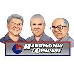 Harrington & Company- Roofing and Hardware Supply Icon
