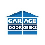 Garage Door Geeks Icon