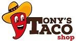 Tony's Taco Shop Icon