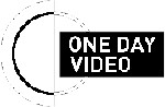 One Day Video Icon
