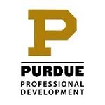 Lean Six Sigma Online at Purdue University Icon
