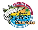 Captain Joey D Charters Icon
