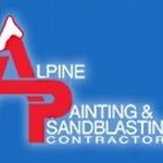 Alpine Painting & Sandblasting