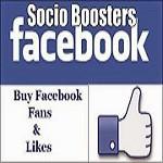 Socio Boosters Icon