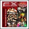 FX Entertainment Australia Icon