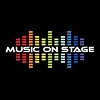 Music on Stage Icon
