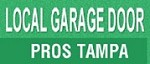 Local Garage Door Pros Tampa Icon
