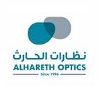Alhareth Optics Icon