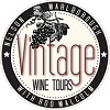 Vintage Wine Tours Icon