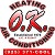 O.K. Heating & Air Conditioning Icon