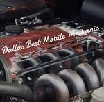 Dallas Best Mobile Mechanic Icon
