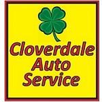 Cloverdale Auto Service Icon