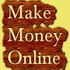 Online Earn Money Job Icon