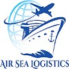 Air Sea Logistics Icon