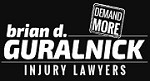 Brian D. Guralnick Injury Lawyers Icon
