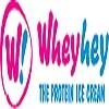 wheyhey sugar and gluten free ice cream in Summer Icon