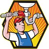 Plumbers Vancouver Icon