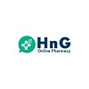 HnG - Health and Glow Online Pharmacy Icon