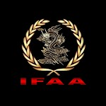 International Fighting Arts Association Dojo Icon