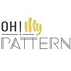Oh My Pattern Icon