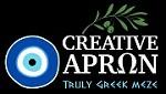 Creative Apron Icon